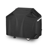 Hisencn 55 Inch Grill Cover for 3 to 4 Burners Grill, Waterproof Heavy Duty Gas Grill Covers, All We